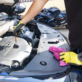 Car Engine Repairing services In Bhopal