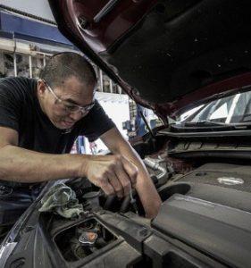 Car Repairing Staff In Bhopal